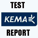 Kema test report
